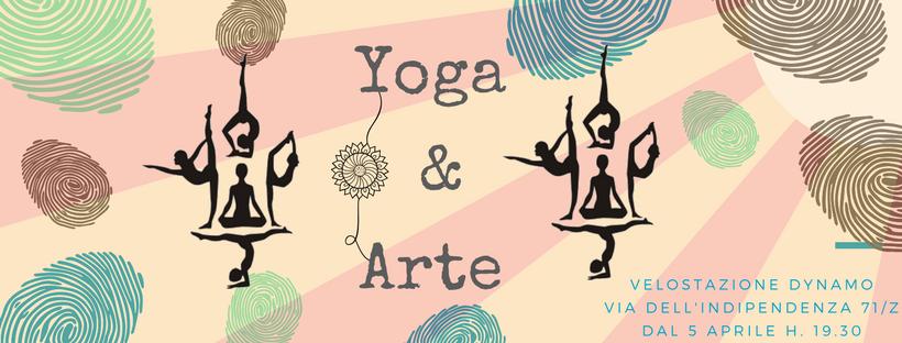Yoga & Arte (1)