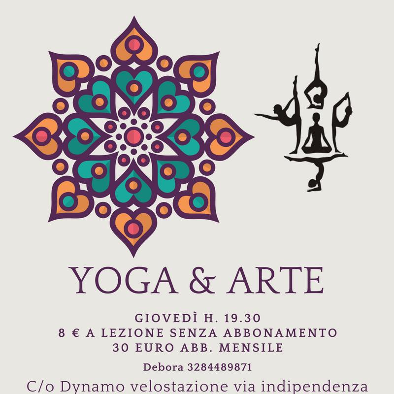 Yoga & Arte (3)