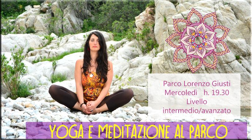 LaboratoriYoga&MeditazioneAlParco